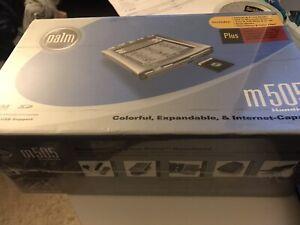 palm M505 Sealed Brand New