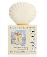 Crabtree & Evelyn JOJOBA OIL   Soap 100g NIB