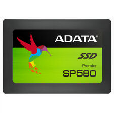 ADATA SP580 120GB SSD SATA 6Gb/s 2.5-inch Internal Solid State Hard Drive for PC