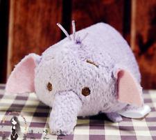 "New Disney TSUM TSUM Lumpy Mini Soft Plush Toys Dolls Gifts With Chain 3.5""/9cm"