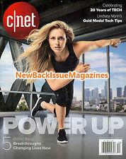 C Net 6/15,Lindsey Vonn,June 2015,NEW