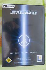 STAR WARS LEDI KNIGHT 2 : LEDI OUTCAST PC CD-ROM