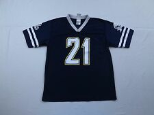 LaDainian Tomlinson San Diego Chargers Jersey Sz Youth Large 14-16 NFL Football