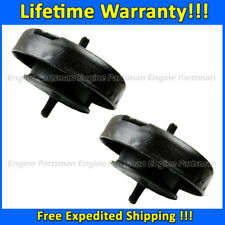 Engine Motor /& Trans Mount 3PCS 1984-1985 for Mazda RX-7 1.3L Coupe for Manual.