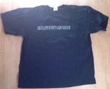 Bruce Springsteen 11/07/09 Msg Wild & Innocent Concert Shirt, Xl