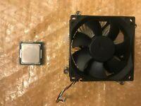 Intel Core SR1PL i3-4170 3.70GHz 5.0GT/s 3MB Quad-Core 4th Gen (With Fan)