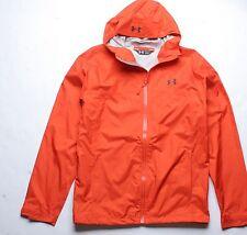 Under Armour Surge Jacket (L) Orange
