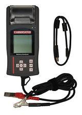 ASSOCIATED EQUIPMENT 12-1015 - Digital Battery Electrical System Analyzer Starte