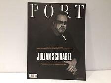 Revista Magazine PORT - Núm. 2 Primavera Verano 2017 - JULIAN SCHNABEL - Español