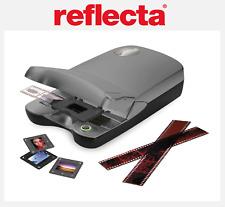 Diascanner reflecta CrystalScan 7200 + SilverFast SE 8 - direkt von reflecta