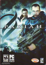 PARIAH Groove First Person Shooter PC Game NEW in BOX