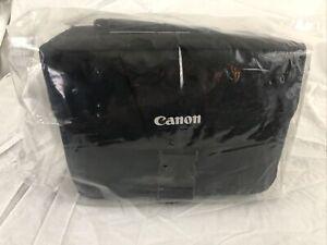 Canon 200ES Camera Shoulder Bag 9320A023AB for Canon EOS Rebel T6 T7 T5i T6i T7i