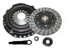 COMPETITION CLUTCH KIT STAGE 2 FOR 2002-2005 SUBARU IMPREZA WRX 2.0L TURBO EJ205