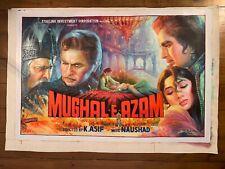 Sholay 1975 Bollywood Movie Poster Print A0-A1-A2-A3-A4-A5-A6-MAXI CL100
