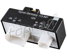 TOPRAN Control Unit, electric fan (engine cooling) 113 597