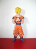 Figurine GOHAN Super Sayan Dragon Ball Z DBZ figure dragonball 11cm real works