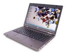HP ProBook 6465b AMD A6-3430MX Quad-Core 8gb,240GB ssd