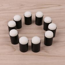 5Pcs Finger Sponge Daubers For Paint Ink Pad Stamping Chalk Reborn Art Tools