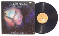 MIKE RICHMOND: Dream Waves LP INNER CITY RECORDS IC1065 US 1977 NM