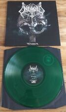«««Desatado - Guerrero LP, vinilo verde. Lim. 100 (colección metal registros)