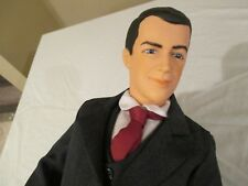 "World Doll George Bailey James Stewart 21"" It's a Wonderful Life Movie No Box"