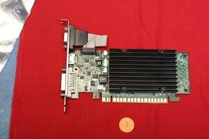 EVGA NVIDIA GeForce 210 (01G-P3-1313-RX) 1GB DDR3 SDRAM PCI Express x16 Graphics