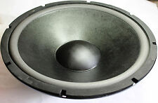 "Pa woofer subwoofer mhb15 mhb-15 - 15"" woofer 38 cm - 1 unid."