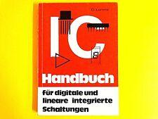 Buch: Elektronik Schaltungen zum Basteln und Experimentieren * gebraucht