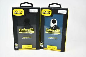Otterbox Defender Series Case w/ Holster Clip for Google Pixel 3 XL - NEW !!!