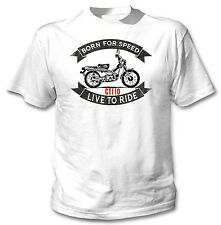 Honda CT 110-NOUVEAU Amazing Graphic T-Shirt S-M-L-XL - XXL