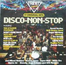 Various - Trinity Presents Disco-Non-Stop (LP, Co Vinyl Schallplatte - 40261
