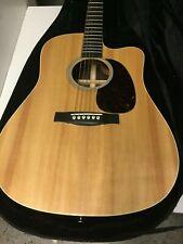 Martin Custom Acoustic Electric Guitar