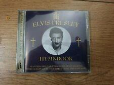 Elvis Presley Hymnbook CD Ultra Rare Deleted Title Gospel Tracks