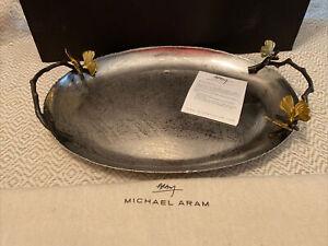 Michael Aram Gingko Butterfly medium tray