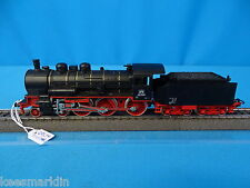 Marklin 3099 DRG Locomotive with Tender Br 38 Black  38 2545    DELTA