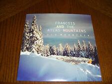 """FRANCOIS e i monti ATLANTE-Montagna D'Oro .7"""""""