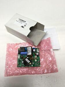 Condor GSM11-12AAG Mini Universal Input Power Supply, Medical Series, 11W, 12VDC
