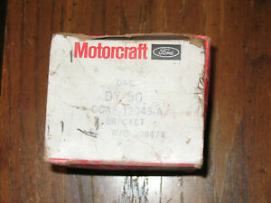 1956 through 1970's Ford Thunderbird NOS 12 volt coil bracket with box Box 2200