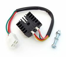 Rectifier - Single Phase Charging - Honda Twins CB350 CB360 CB450 CB500T