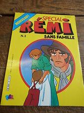 spécial rémi sans famille n.3 - TF1- 1977
