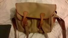 Billingham Camera Carry/Shoulder Bags for Canon