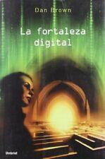 La Fortaleza Digital (Spanish Edition) by Dan Brown (2006, Paperback)