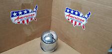 Eagle Alloys Custom Wheel Center Cap 3171