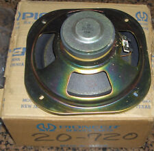 """PIONEER PROJECT 60 8"""" WOOFER #20-720F-2 / 2764S - NEW OLD STOCK"""