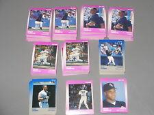 (500+) asstd 1991 Star Co. Frank Thomas HUGE Lot  Chicago White Sox  HOF