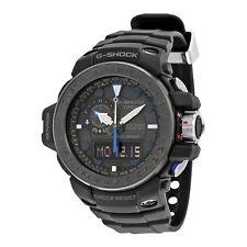 Casio Men's Watch G-Shock Gulfmaster Black GWN1000C-1A