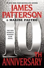 10th Anniversary (Women's Murder Club) by Patterson, James, Paetro, Maxine