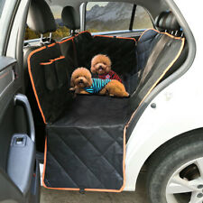 Waterproof Pet Cat Dog Back Car Seat Cover Hammock NonSlip Protector Mat NEW