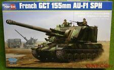 Hobbyboss 83834 1:35th Escala francés GCT 155mm AU-F1 Sph