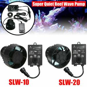 Jebao Sine Wave Maker Pump SLW-10 SLW-20 SLW-30 Marine Aquarium Tank Controller